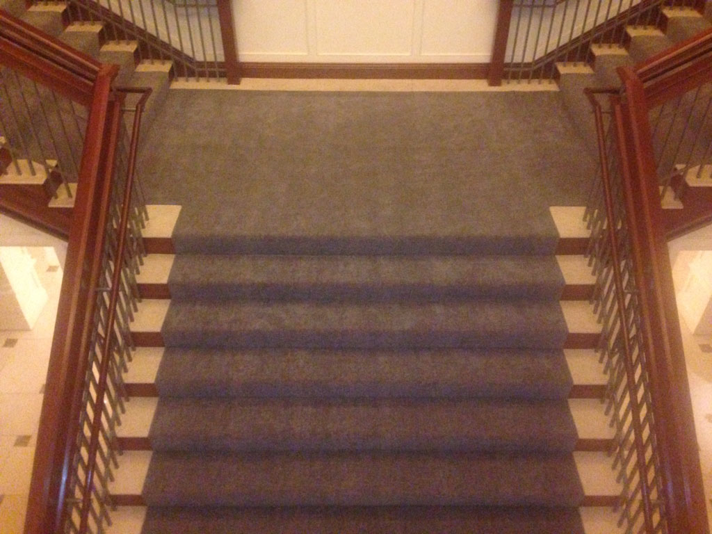 Carpet Can Help to Lower the Frequency of Falls