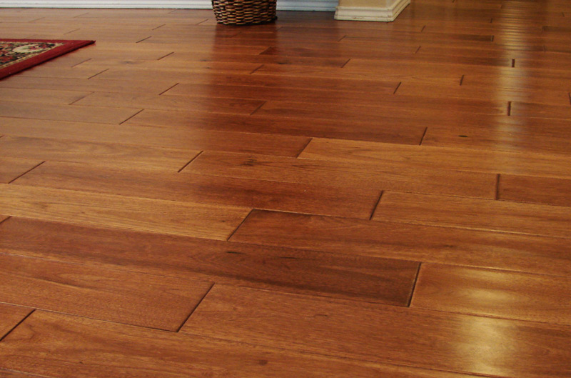 Wood Flooring Choices