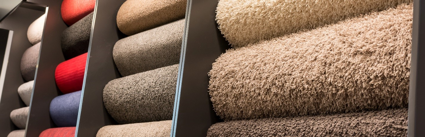 NEW CARPET FROM KUHN FLOORING Coral Springs