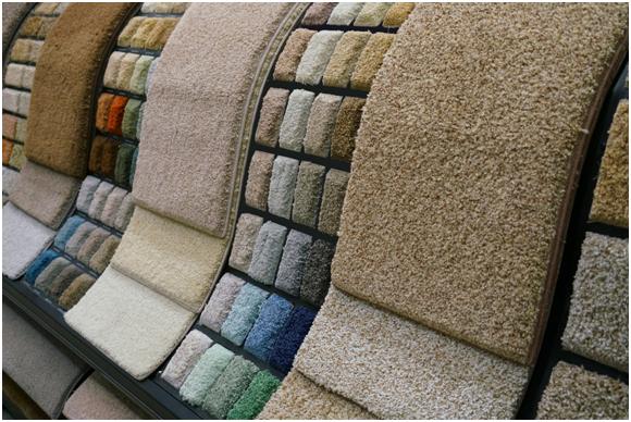 Kuhn Flooring New Carpet