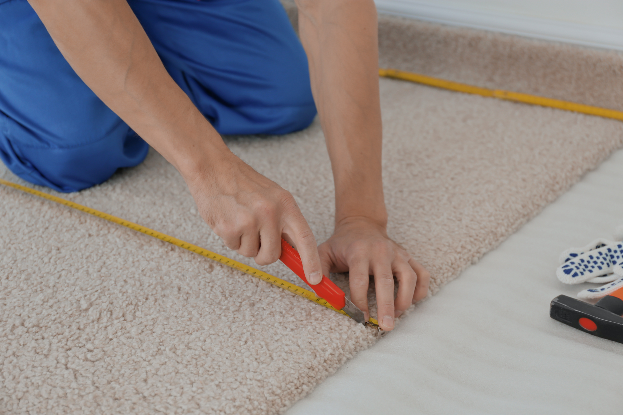 Coral Springs New Carpet: The Costs and Benefits
