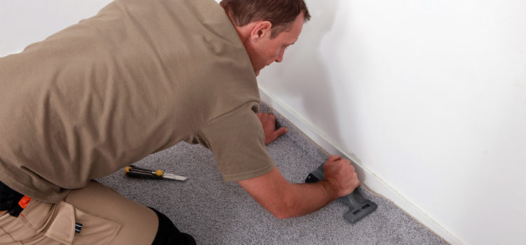 The Benefits of Having New Carpet in Your Coral Springs Home