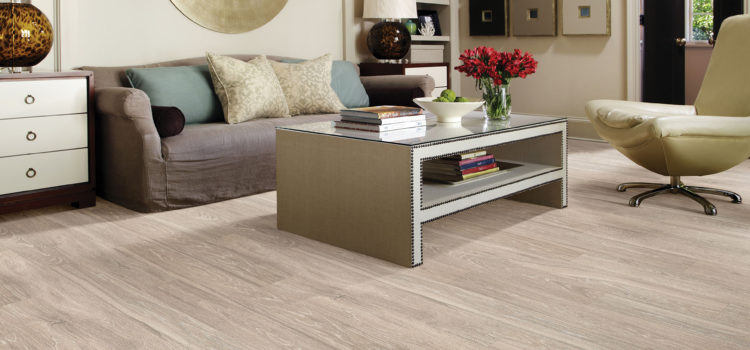 Laminate Flooring and Versatility