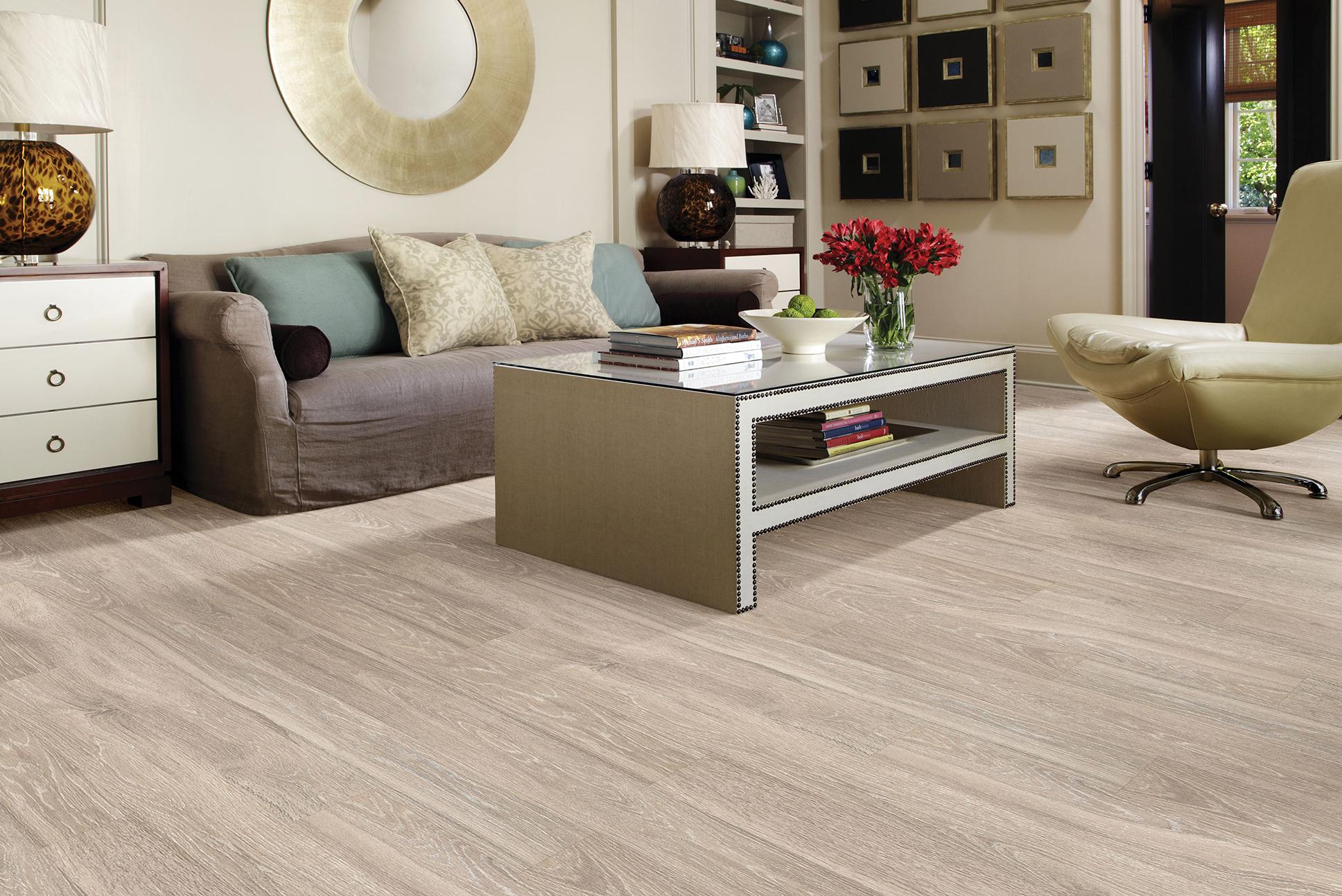 Laminate Flooring and Versatility