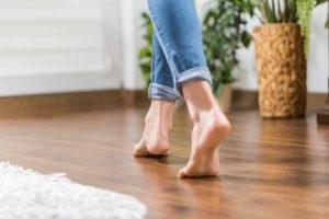 condo flooring