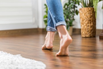 Hardwood Floors for Your Home