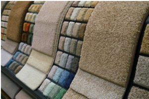 Carpet change