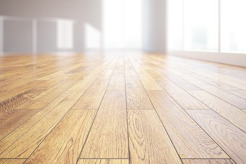 low maintenance hardwood flooring