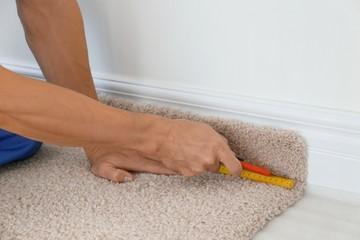 Parkland Custom Carpet