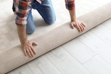 Getting New Carpets Installed: What You Need to Know