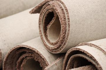 The Costs of Carpet