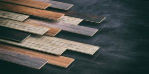 New laminate flooring installation South Florida