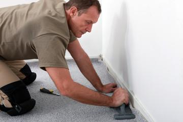 The Best Coral Springs New Carpet Installation Company