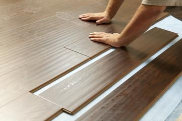 Kuhn Flooring and Your New Laminate Floors