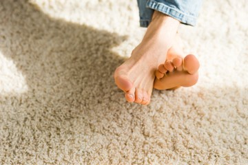 Warm Climate Carpet Options