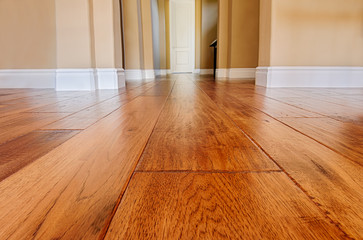 hardwood flooring installation in Boca Raton