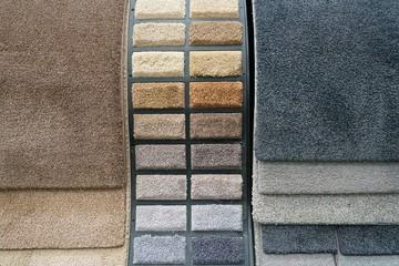 Mohawk Flooring Types
