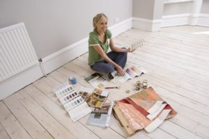 Kuhn Flooring and Shaw Brands