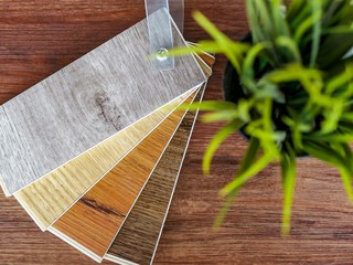 Luxury Vinyl Plank Flooring: What Is It, and Why Is It Right for You?