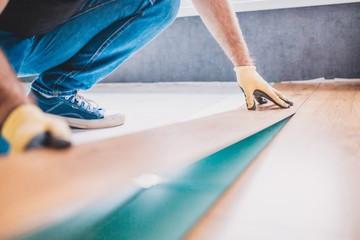 Kuhn Flooring and Your Luxury Vinyl Plank Floors