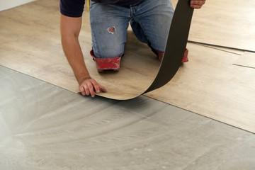 Kuhn Flooring and Luxury Vinyl Plank